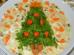 Salada de maionese natalina