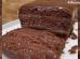 Bolo de chocolate brigadeiro recheado