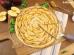 Torta de maçã com massa folhada super fácil